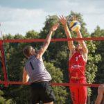 Ruszyły zapisy drużyn na turniej siatkówki plażowej nad jeziorem Cmentowo