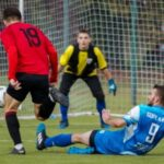 Ostatni mecz. GKS Łokietek zagra z Goplanią Inowrocław
